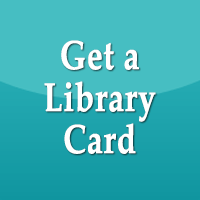 Button link to get a library card